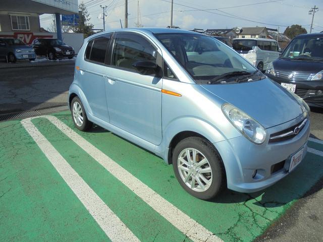 「スバル」「R2」「軽自動車」「富山県」の中古車6