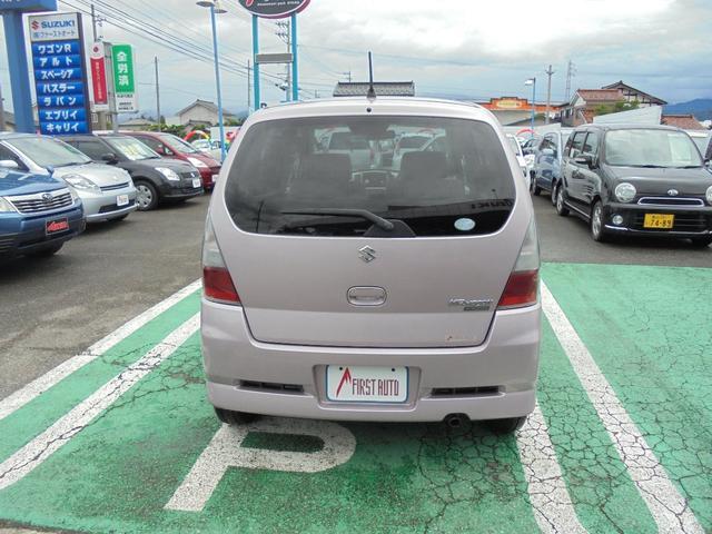 「スズキ」「MRワゴン」「コンパクトカー」「富山県」の中古車3