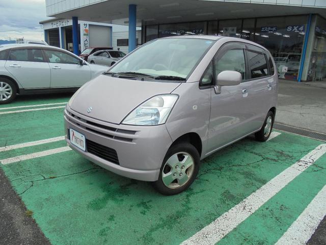 「スズキ」「MRワゴン」「コンパクトカー」「富山県」の中古車7