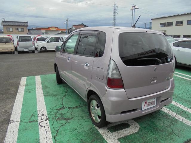 「スズキ」「MRワゴン」「コンパクトカー」「富山県」の中古車9