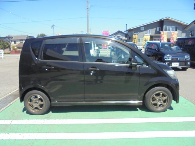 「ダイハツ」「ムーヴ」「コンパクトカー」「富山県」の中古車4