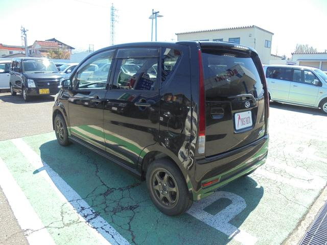 「ダイハツ」「ムーヴ」「コンパクトカー」「富山県」の中古車9