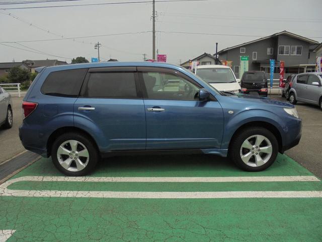 「スバル」「フォレスター」「SUV・クロカン」「富山県」の中古車4