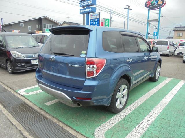 「スバル」「フォレスター」「SUV・クロカン」「富山県」の中古車8