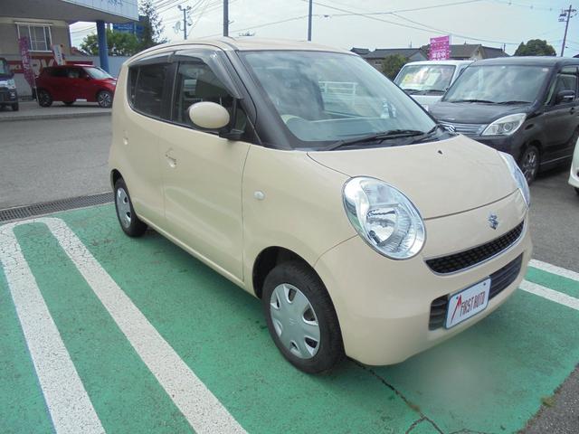 「スズキ」「MRワゴン」「コンパクトカー」「富山県」の中古車6