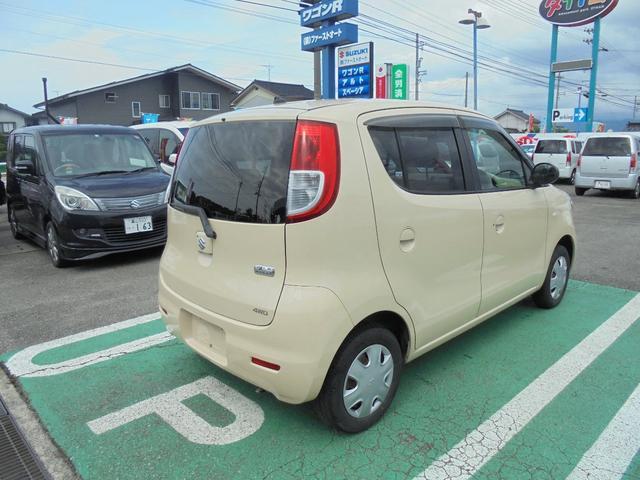 「スズキ」「MRワゴン」「コンパクトカー」「富山県」の中古車8