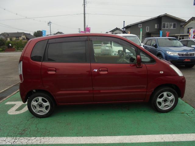 「スズキ」「MRワゴン」「コンパクトカー」「富山県」の中古車4