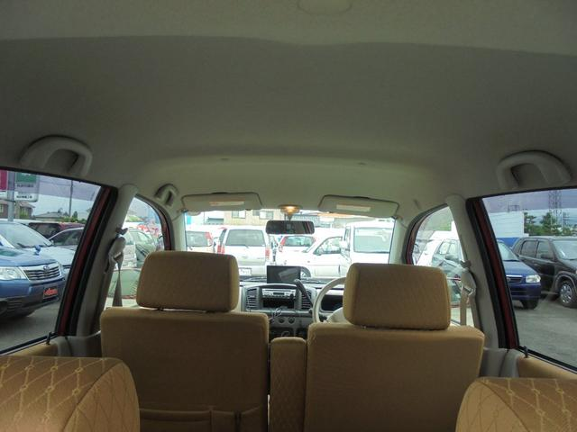 「スズキ」「MRワゴン」「コンパクトカー」「富山県」の中古車12