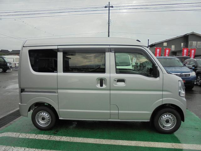 「スズキ」「エブリイ」「コンパクトカー」「富山県」の中古車4