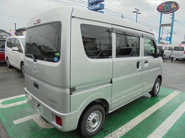 「スズキ」「エブリイ」「コンパクトカー」「富山県」の中古車8