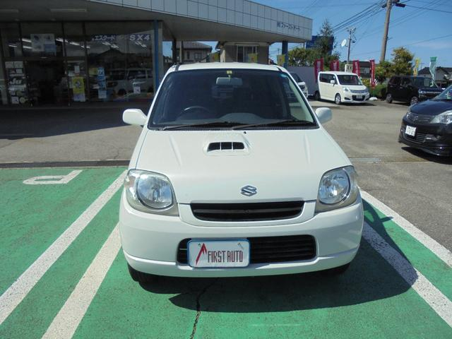 「スズキ」「Kei」「コンパクトカー」「富山県」の中古車2
