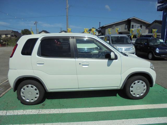 「スズキ」「Kei」「コンパクトカー」「富山県」の中古車4