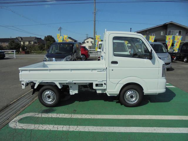 「スズキ」「キャリイトラック」「トラック」「富山県」の中古車4