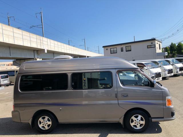 「日産」「キャラバン」「その他」「富山県」の中古車38