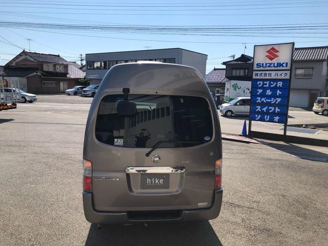 「日産」「キャラバン」「その他」「富山県」の中古車39