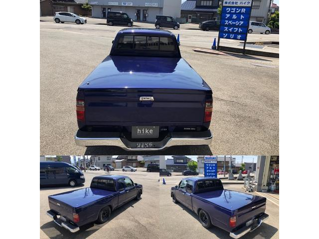 「トヨタ」「ハイラックススポーツピック」「SUV・クロカン」「富山県」の中古車3