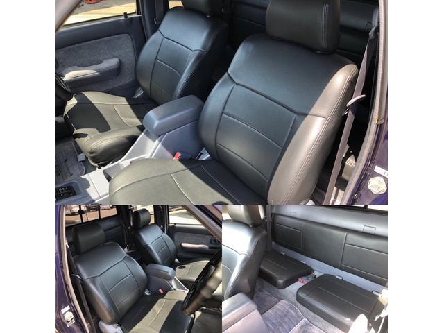 「トヨタ」「ハイラックススポーツピック」「SUV・クロカン」「富山県」の中古車8