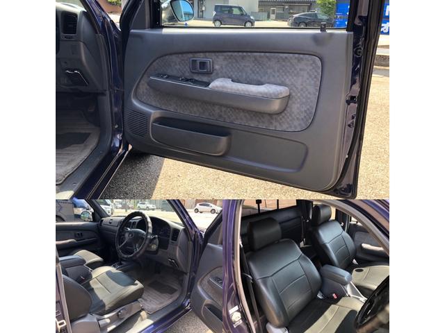 「トヨタ」「ハイラックススポーツピック」「SUV・クロカン」「富山県」の中古車9