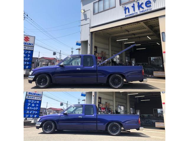 「トヨタ」「ハイラックススポーツピック」「SUV・クロカン」「富山県」の中古車18
