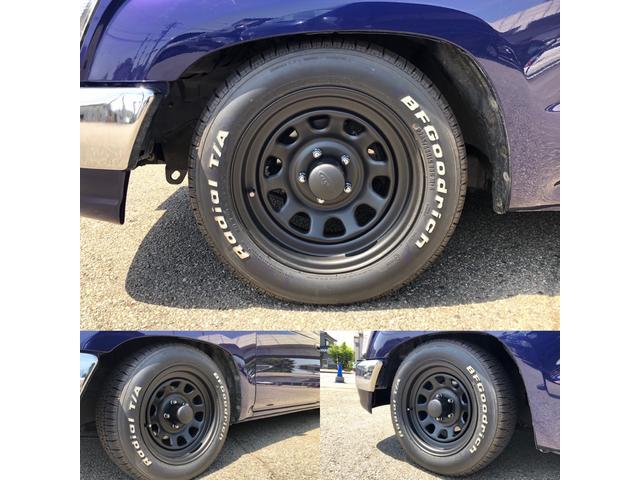 「トヨタ」「ハイラックススポーツピック」「SUV・クロカン」「富山県」の中古車24
