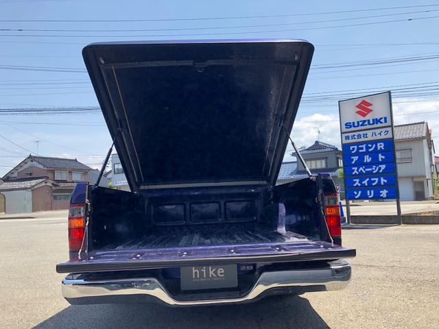 「トヨタ」「ハイラックススポーツピック」「SUV・クロカン」「富山県」の中古車27