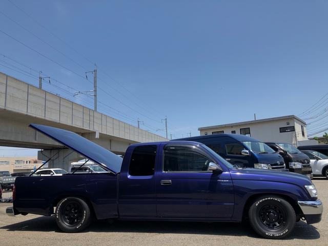 「トヨタ」「ハイラックススポーツピック」「SUV・クロカン」「富山県」の中古車28