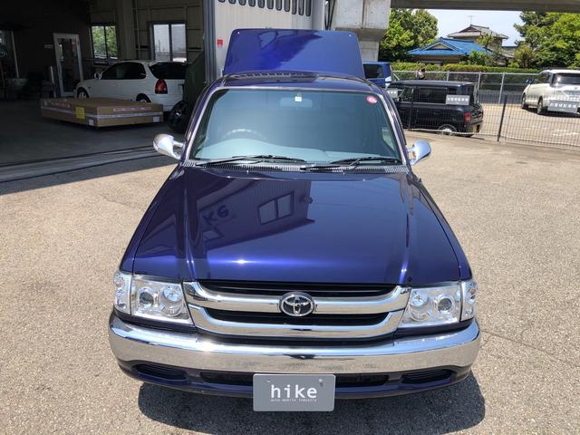 「トヨタ」「ハイラックススポーツピック」「SUV・クロカン」「富山県」の中古車29