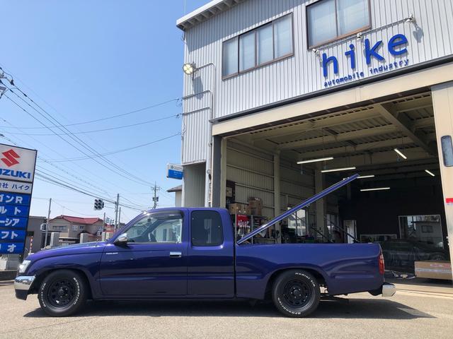 「トヨタ」「ハイラックススポーツピック」「SUV・クロカン」「富山県」の中古車36