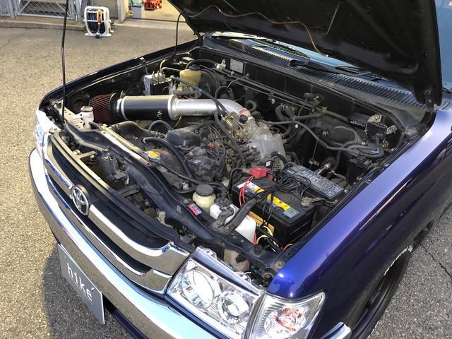「トヨタ」「ハイラックススポーツピック」「SUV・クロカン」「富山県」の中古車39