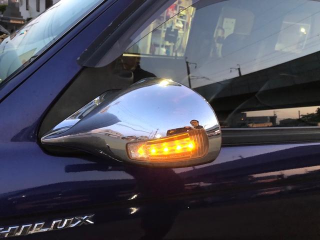 「トヨタ」「ハイラックススポーツピック」「SUV・クロカン」「富山県」の中古車41