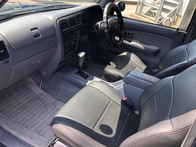「トヨタ」「ハイラックススポーツピック」「SUV・クロカン」「富山県」の中古車49