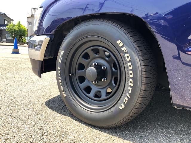 「トヨタ」「ハイラックススポーツピック」「SUV・クロカン」「富山県」の中古車52