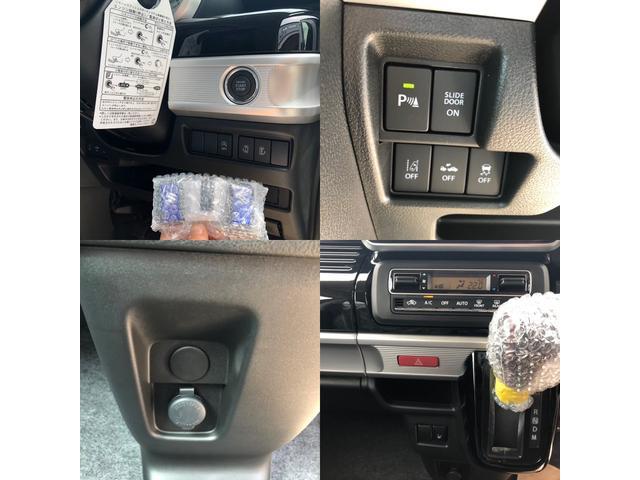 「スズキ」「スペーシアカスタム」「コンパクトカー」「富山県」の中古車11