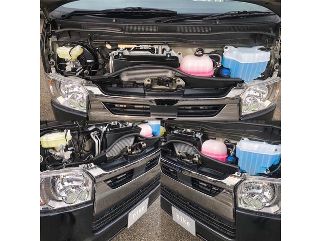 「トヨタ」「ハイエース」「その他」「富山県」の中古車11