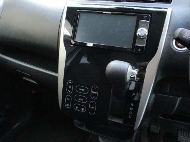 ハイウェイスター X 4WD 社外ナビフルセグ 全方位モニター(9枚目)