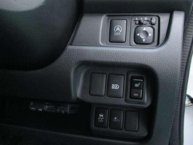 ハイウェイスター X 4WD 社外ナビフルセグ 全方位モニター(10枚目)