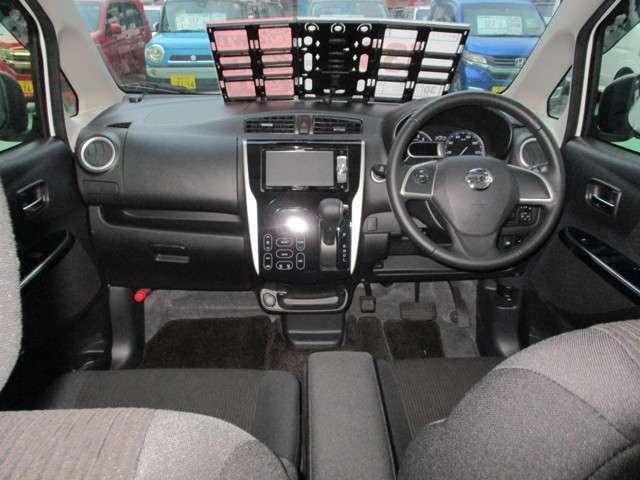 ハイウェイスター X 4WD 社外ナビフルセグ 全方位モニター(11枚目)
