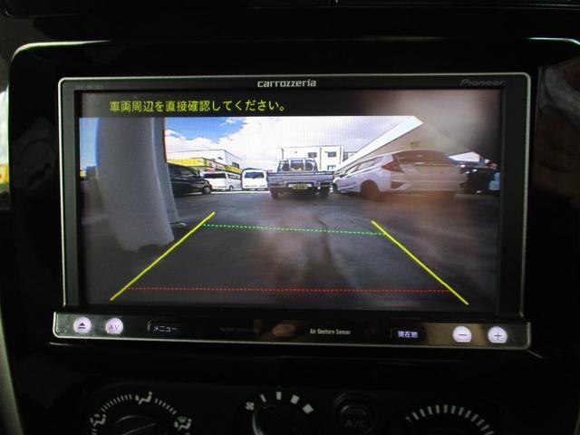ランドベンチャー 社外ナビ フルセグTV エンジンスターター バックカメラ(19枚目)