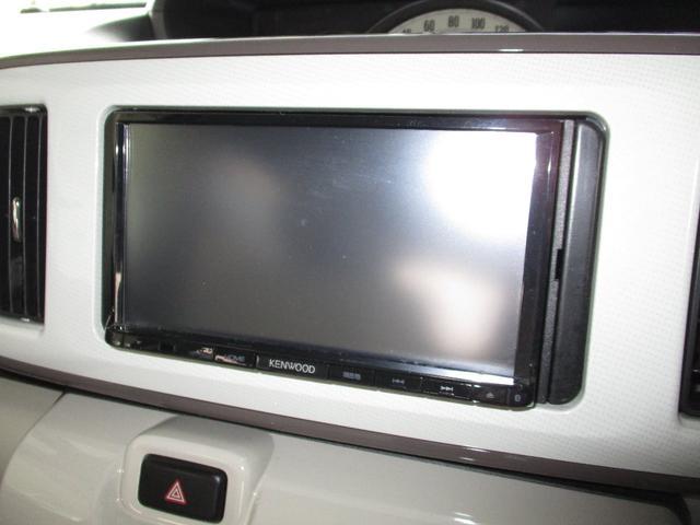 Gメイクアップ SAII 社外ナビ ワンセグTV 両側パワースライドドア パノラマモニター ETC(10枚目)