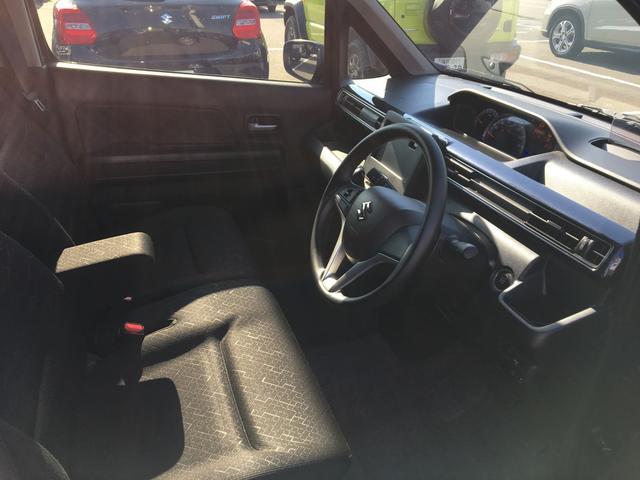 25周年記念車HYBRIDFX リミテッド WFXB-LMJ キーレスエントリー アルミホイール 全周囲カメラ 衝突安全ボディ 衝突防止システム シートヒーター アイドリングストップ ABS エアバッグ エアコン パワーステアリング パワーウィンドウ(7枚目)