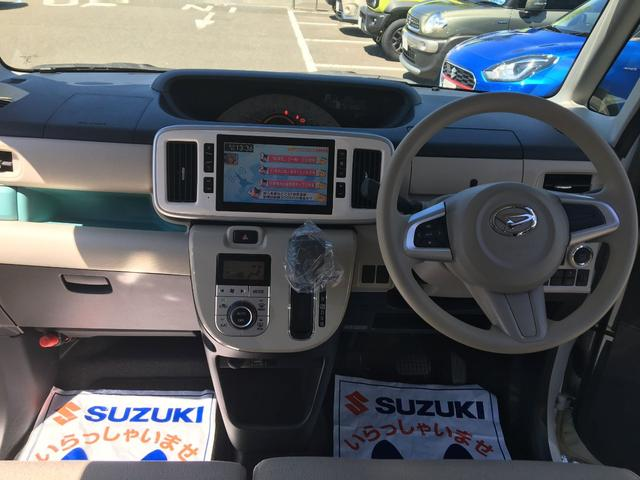 Xリミテッドメイクアップ SAII Xリミテッドメイクアップ SA2 スマートキー 横滑り防止装置 全周囲カメラ 衝突安全ボディ ABS エアバッグ エアコン パワーステアリング パワーウィンドウ(14枚目)