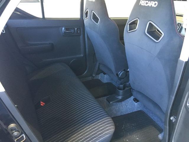 ベースグレード ASWJ-A3 4WD車 5MT車 キーレスエントリー HIDヘッドライト 横滑り防止装置 衝突安全ボディ ターボ ABS エアバッグ エアコン パワーステアリング パワーウィンドウ(13枚目)