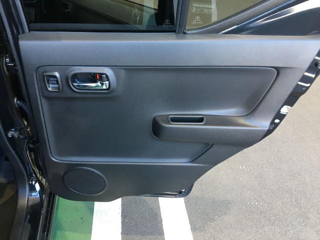ベースグレード ASWJ-A3 4WD車 5MT車 キーレスエントリー HIDヘッドライト 横滑り防止装置 衝突安全ボディ ターボ ABS エアバッグ エアコン パワーステアリング パワーウィンドウ(18枚目)