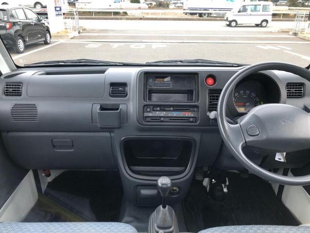 エアコン・パワステスペシャルVS 4WD エアコン(4枚目)