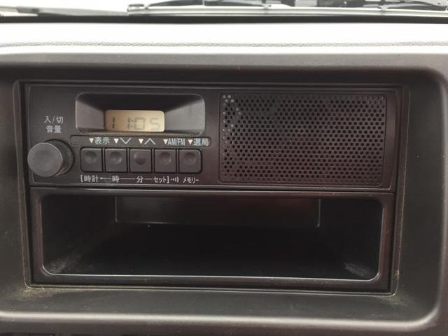 エアコン・パワステスペシャルVS 4WD エアコン(9枚目)