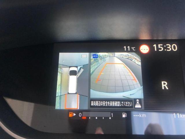 ハイウェイスターV LED スマートキー 全方位カメラ(9枚目)