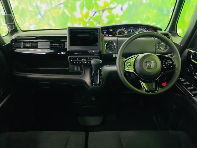 L 電動スライドドア/衝突被害軽減ブレーキ/車線逸脱防止支援システム/届出済未使用車/ヘッドランプ LED/ABS/EBD付ABS/横滑り防止装置/アイドリングストップ/クルーズコントロール 盗難防止装置(4枚目)