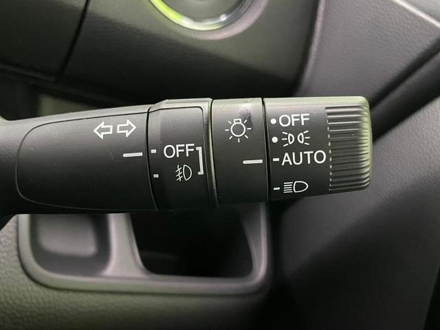 L 電動スライドドア/衝突被害軽減ブレーキ/車線逸脱防止支援システム/届出済未使用車/ヘッドランプ LED/ABS/EBD付ABS/横滑り防止装置/アイドリングストップ/クルーズコントロール 盗難防止装置(12枚目)