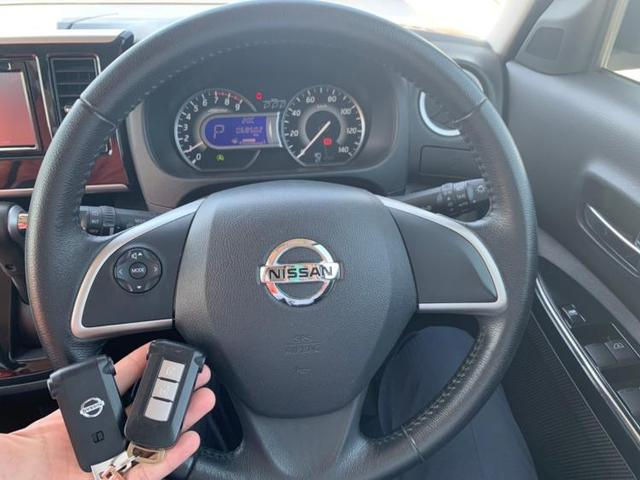 4WDハイウェイスターX 電動スライドドア/衝突被害軽減ブレーキ/パーキングアシスト バックガイド/全方位モニター/ヘッドランプ LED/EBD付ABS/アイドリングストップ/フロントモニター/サイドモニター 全周囲カメラ(9枚目)