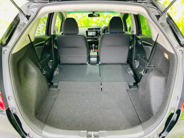 13G・Lホンダセンシング 純正 7インチ メモリーナビ/ヘッドランプ LED/ETC/EBD付ABS/横滑り防止装置/アイドリングストップ/TV/エアバッグ 運転席/エアバッグ 助手席/エアバッグ サイド/パワーウインドウ(8枚目)